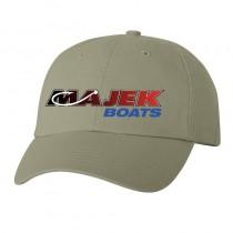 Twill Cap - Khaki