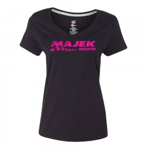 *CLEARANCE* Ladies V-Neck