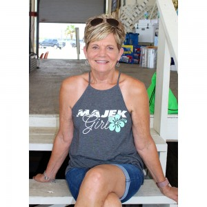 *CLEARANCE* Majek Girl Tank