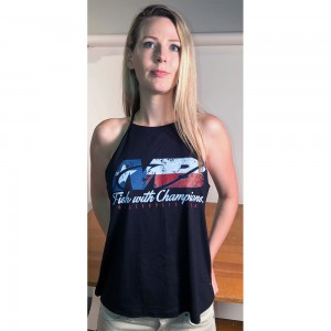 *CLEARANCE* TX Flag Tank