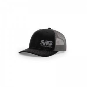 Richardson Meshback Cap - CLOSEOUT COLORS