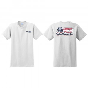 America T-Shirt - Adult & Youth