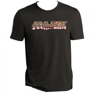 Youth Wild About Majek T-Shirt - Black