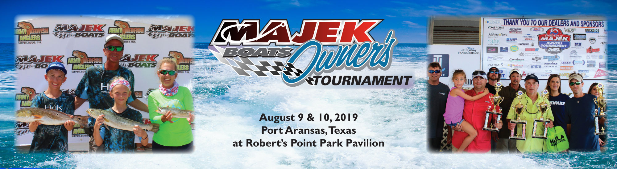 Majek Upcoming Owner's Tournament