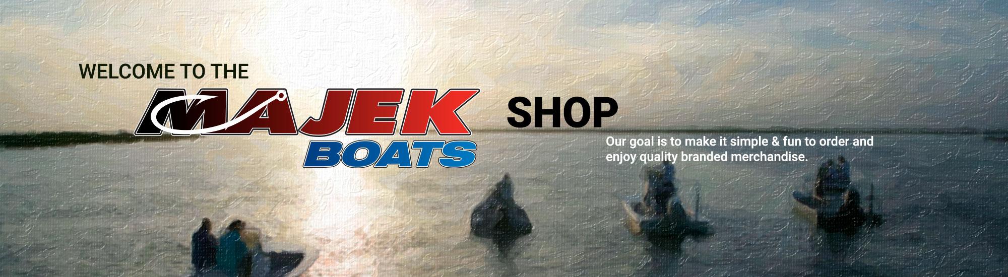 Welcome To Majek Shop